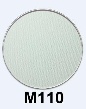 matte color eyeshadow