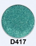 diamond eyeshadow